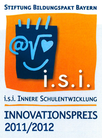 Innovationspreis-Logo