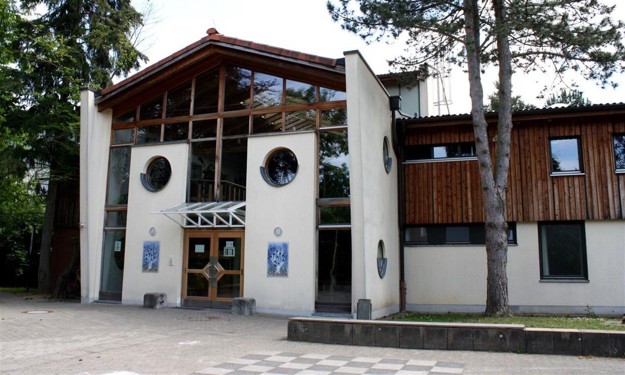 Privates Förderzentrum